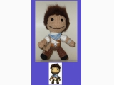 NATHAN DRAKE Z GRY UNCHARTED